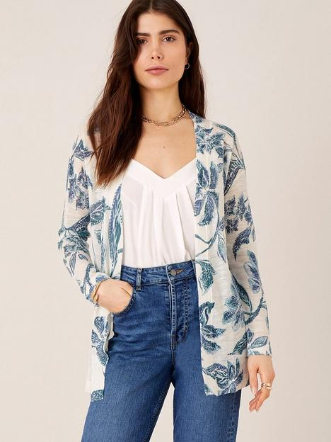 monsoon-balinese-print-linen-cardigan-ivory