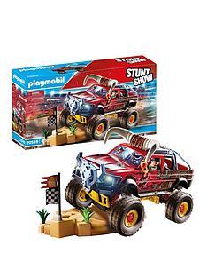 playmobil-playmobil-70549-stunt-show-bull-monster-truck