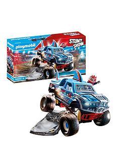 playmobil-playmobil-70550-stunt-show-shark-monster-truck