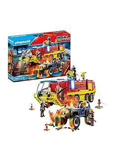 playmobil-playmobil-70557-city-action-fire-brigade