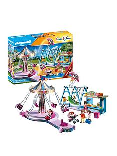 playmobil-70558-amusement-park