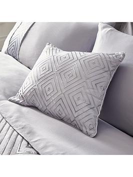 metallic-embroidered-cushion