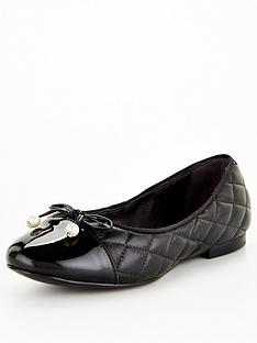 dune-london-hammersmith-ballerina-black