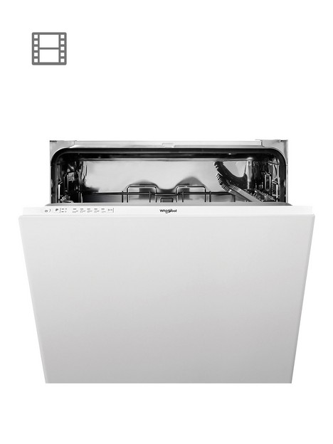 whirlpool-supreme-clean-wie2b19nuk-13-placenbspintegrated-dishwasher-white