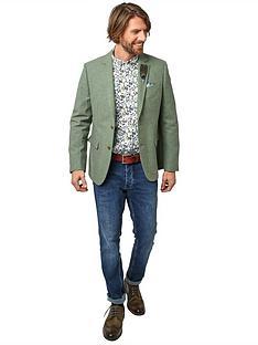 joe-browns-funky-and-fresh-blazer-green
