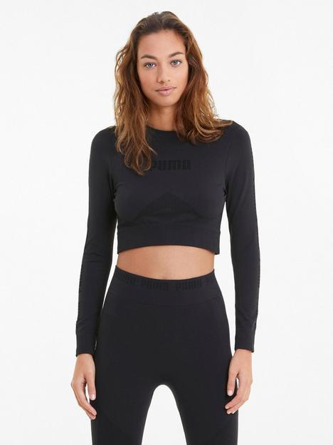 puma-evostripe-evoknit-longsleeve-t-shirt-black