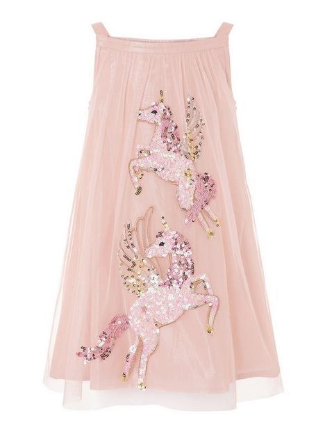 monsoon-girls-sequin-unicorn-disco-dress-pink