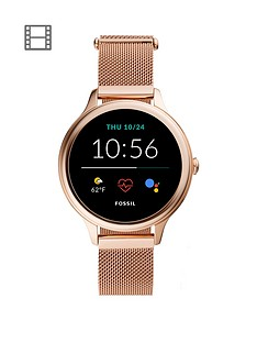 fossil-gen-5e-smartwatch-ladies-watch