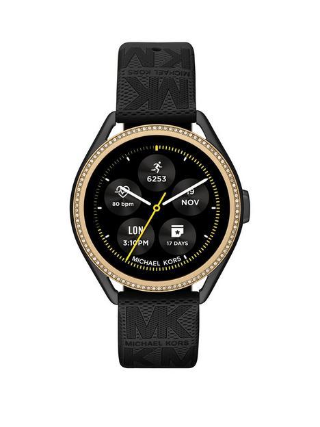 michael-kors-michael-kors-gen-5e-mkgo-smartwatch-black-rubber