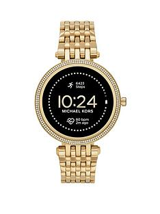 michael-kors-michael-kors-gen-5e-darci-smartwatch-gold-tone-stainless-steel