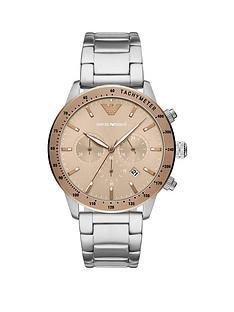 emporio-armani-emporio-armani-light-bronze-dial-stainless-steel-bracelet-watch
