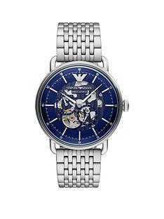 emporio-armani-emporio-armani-blue-automatic-dial-stainless-steel-bracelet-watch