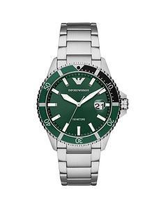 emporio-armani-emporio-armani-green-dial-stainless-steel-bracelet-watch