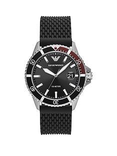 emporio-armani-emporio-armani-black-dial-silicone-strap-watch