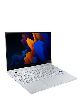 samsung-galaxy-book-flex2-5g-8gb-ram-256ssd-intel-evo-core-i5-13in-laptop-royal-silver