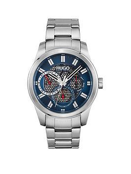 hugo-hugo-skeleton-blue-dial-and-stainless-steel-bracelet-gents-watch
