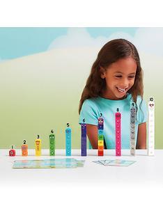 mathlink-cubes-numberblocks-1-10-activity-set
