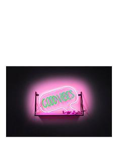fizz-neon-speech-bubble-frame-light