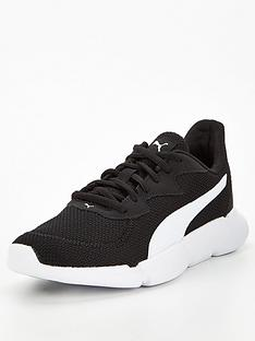 puma-interflex-runner-blackwhite