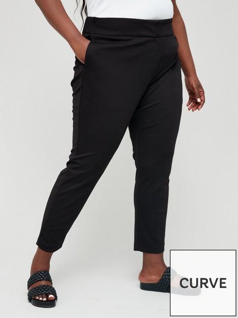 v-by-very-curve-slim-leg-stretch-trouser-black