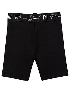 river-island-mini-mini-new-waistband-cyclingnbspshorts-black