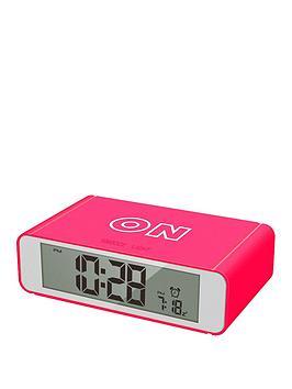 precision-flip-alarm-clock