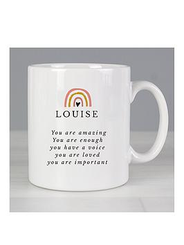 the-personalised-memento-company-personalised-mindful-mantra-mug