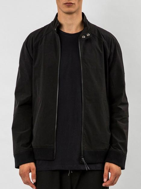 religion-pitch-funnel-neck-tracksuit-jacketnbsp-black