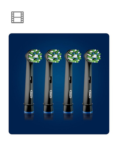 oral-b-crossaction-toothbrush-head-black-edition-with-cleanmaximiser-technology-pack-of-4-counts