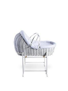 clair-de-lune-cotton-dream-white--white-willow-bassinet-with-white-deluxe-stand