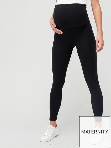 v-by-very-maternity-confident-curve-legging-black