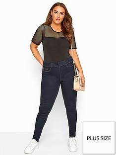 yours-yoursnbsplondon-jenny-28-jegging--nbspindigo