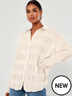 missguided-missguided-sheer-crinkle-extreme-oversized-shirt-creamnbsp