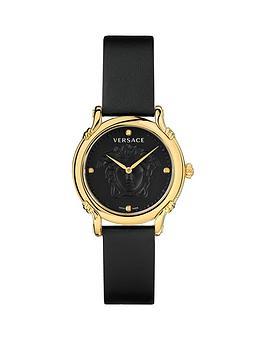 versace-versace-versace-pin-black-dial-black-strap-watch