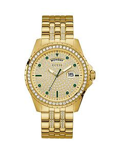 guess-guess-comet-mens-gold-tone-stainless-steel-bracelet-dress-watch