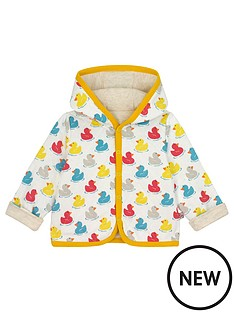 cath-kidston-unisex-baby-rubber-duck-hooded-quilted-jacket-cream