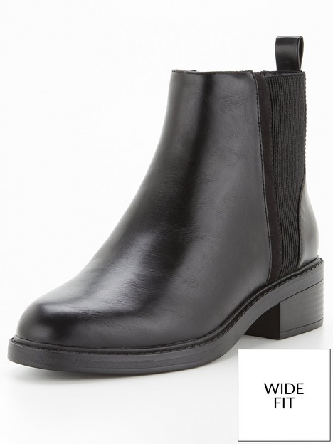 v-by-very-wide-fit-flat-chelsea-boot-black