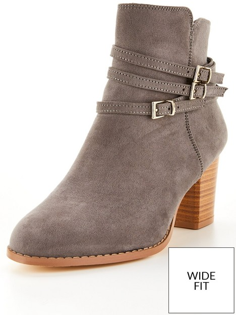 v-by-very-wide-fit-block-heel-ankle-boot-grey