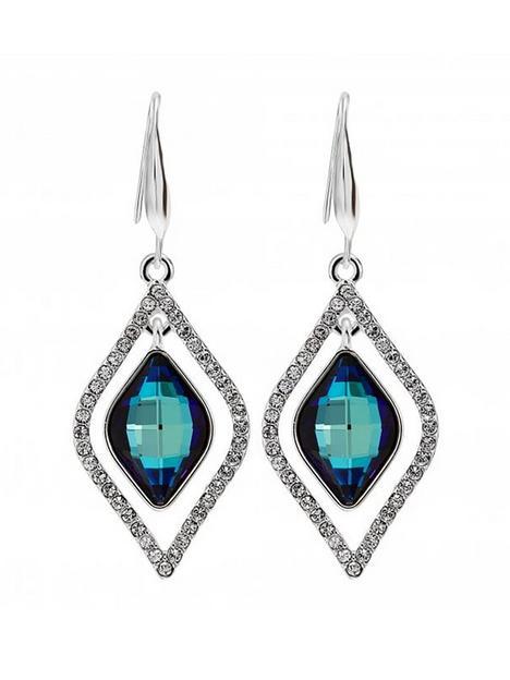 jon-richard-sw-bermuda-blue-diamond-frame-lemon-fancy-earring