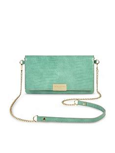 katie-loxton-celine-faux-croc-crossbody-bag-mint-green