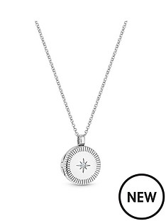 simply-silver-simply-silver-sterling-silver-925-polished-detail-locket