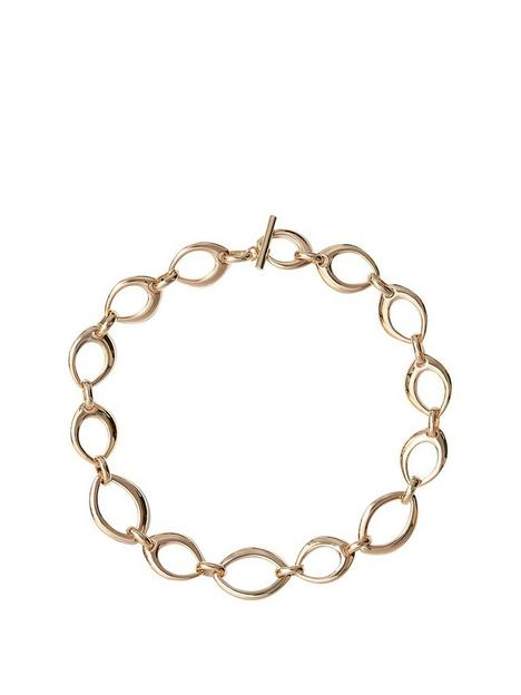 mood-gold-plated-open-chain-necklace