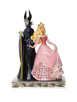 disney-traditions-aurora-maleficent-figurine-sorcery-and-serentiy