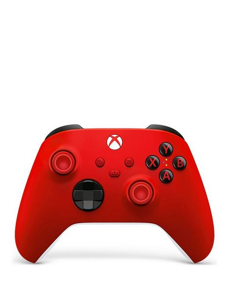 xbox-series-x-wireless-controller--nbsppulse-red