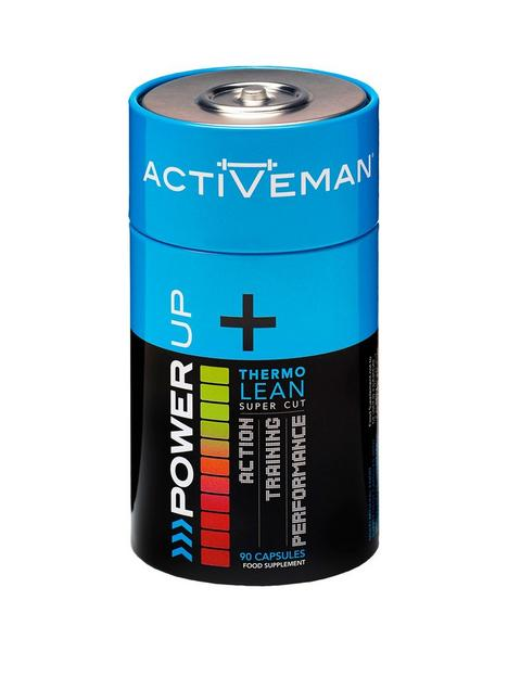 activeman-thermolean