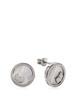 radley-radley-love-radly-heart-sterling-silver-circle-earrings