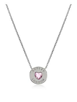 radley-love-heart-necklace