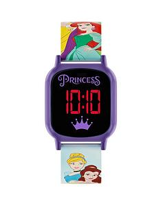 disney-princess-digital-kids-watch