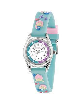 tikkers-pastel-blue-kids-watch