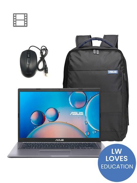 asus-x415ma-bv170t-laptop-14in-hd-intel-pentium-silver-4gb-ram-128gb-ssdnbspmicrosoft-365-personal-included